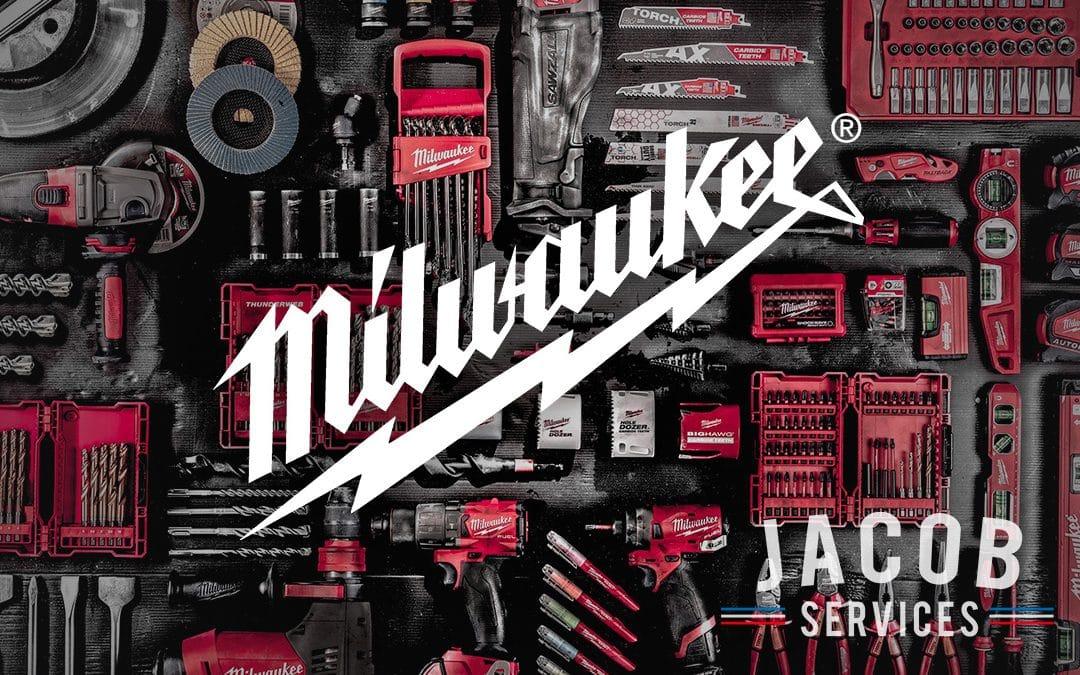 [Spécial COVID-19] Pulvérisateur Milwaukee Tools