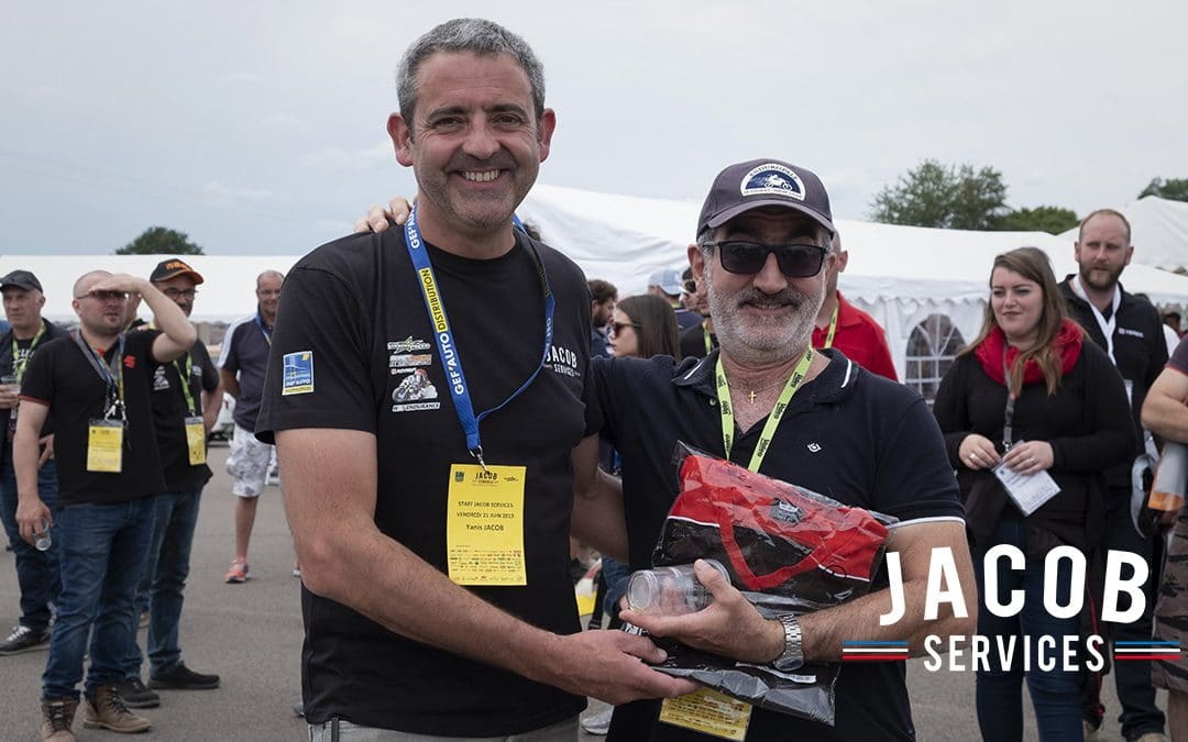 2e Salon Jacob Services – 21/06/2019 @ Vaison Piste (Torcy)